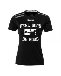 FGC Poly T-shirt - Dame