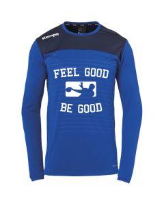 FGC L/S Poly T-shirt